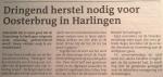20161115 LC dringend herstel nodig voor Oosterbrug in Harlingen.jpg